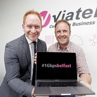 Viatel expands network into Northern Ireland