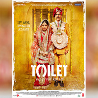 Toilet: A Love Story tackles India's sanitation shortcomings with humour and music