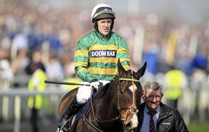 Horseracing legend AP McCoy guest speaker at Irish News Allstar awards