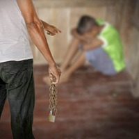 Slavery and human trafficking 'significant problem' in north