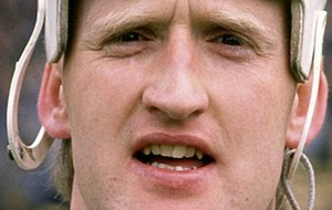 President Micheal D Higgins leads tributes to Galway hurling legend Tony Keady – dead at 53