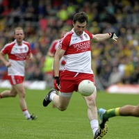 Club championship action begins in Derry and Armagh