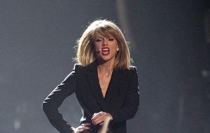 Singer Taylor Swift tells court ex-DJ 'intentionally grabbed her bottom'