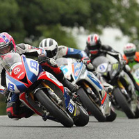 Competitor Jamie Hodson killed in Ulster Grand Prix motorcycle crash