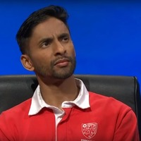 Bobby Seagull admits turning down romantic offers after University Challenge