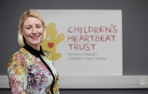 20 Questions on Health and Fitness: Sarah Quinlan, CEO of Children's Heartbeat Trust