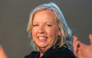 Deborah Meaden: I know what the other Dragons are paid