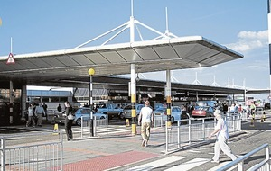 Airport chiefs appeal to UK government to end APD