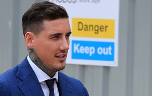Reality TV star Jeremy McConnell spared jail for assaulting Stephanie Davis