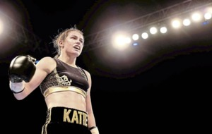 Katie Taylor: I just want to be in the biggest and best fights possible