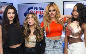 Fifth Harmony unveil Angel video and announce first album as a quartet
