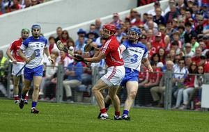 Waterford to halt the Cork charge