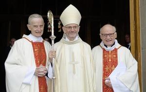 """Catholic Bishop urges MLAs to """"work together"""" to bring about Irish Language Act"""