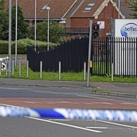 Concern as police confirm 'hoax' device in west Belfast was viable explosive