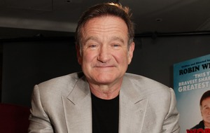 Sarah Michelle Gellar pays anniversary tribute to Robin Williams