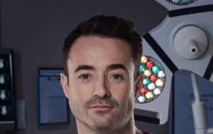 Holby City star joins Strictly Come Dancing line-up
