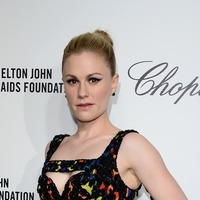 True Blood star Anna Paquin reacts to BBC News accidentally showing her boobs