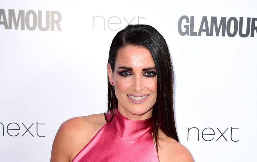 Kirsty Gallacher charged with drink-driving after night out with friends
