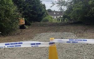 Fresh searches in Dublin woodland for Trevor Deely (22)
