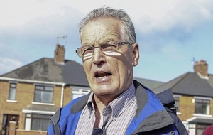 Sinn Féin's Gerry Kelly says nationalist parties should work together for Irish unity