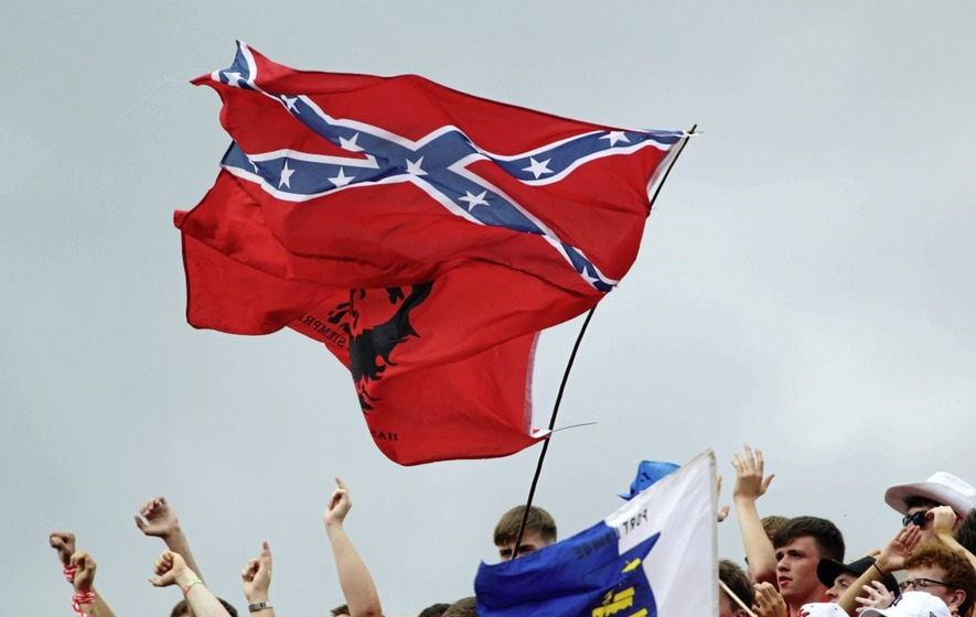TWEETS: Cork fans urged not to fly Confederate flag today