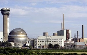 Sellafield workers to vote on strike over 'unacceptable' pay offer