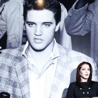 Priscilla Presley: Elvis is still alive in 'everything we do'