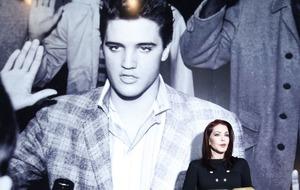 Priscilla Presley: Elvis is still alive in 'everything we do'