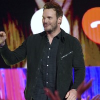 Chris Pratt thanks Jesus for Teen Choice success after split with Anna Faris