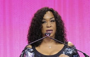 Grey's Anatomy and Scandal boss Shonda Rhimes makes move to Netflix