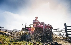 Rural crime cost local farmers £2.5 million last year