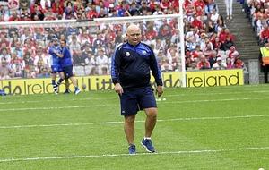 Waterford boss Derek McGrath hoping for better experience in Croke Park final against Galway