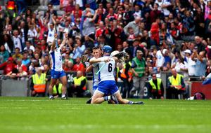 Waterford and Derek McGrath now one step from hurling's pinnacle