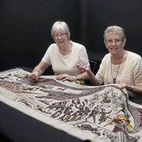 Game of threads: Meet the embroiderers behind the Game Of Thrones tapestry