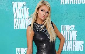 That's hot: Paris Hilton expresses excitement over Rita Ora outfit