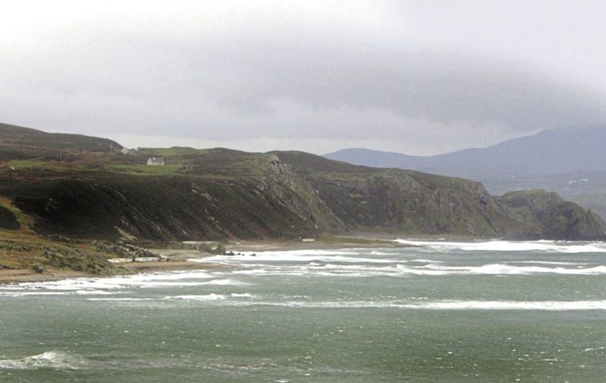 Missing hillwalker's body has been discovered in Donegal mountains