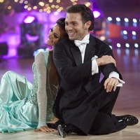 Strictly Come Dancing favours celebrities under 40