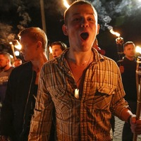 The maker of Tiki torches denounces their use by white supremacists in Charlottesville