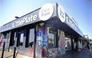 Eating Out: Small is beautiful in new west Belfast eatery The Little Plate