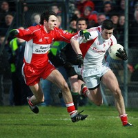 On This Day - Aug 15 1983:  Liam Hinphey, Derry hurling and football star, is born