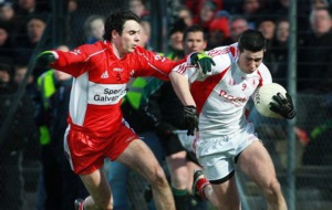 On This Day - Aug 15 1984: Derry's dual star, Liam Hinphey is born