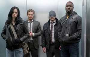 DVDs and Downloads: Four Netflix series intersect in Marvel's The Defenders