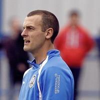 Coleraine still aiming high ahead of Cliftonville clash: Oran Kearney