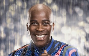 Strictly's Melvin Odoom warns new contestants to 'eat, sleep and drink' dance