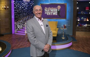 Strictly's Len Goodman reveals nerves ahead of quiz show role