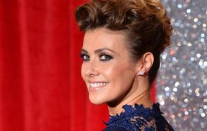 Kym Marsh praises Coronation Street boss for strong female characters
