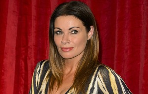 Alison King to return to Coronation Street as Carla Connor at Christmas