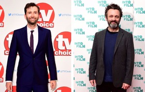 Michael Sheen and David Tennant set to star in Neil Gaiman's Good Omens