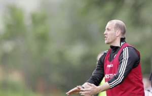 Johnny McBride: Derry football much better than form suggests