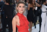Amber Heard taunts politician who threatened to kill her dogs